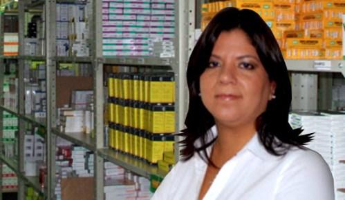 Lena Gutierrez